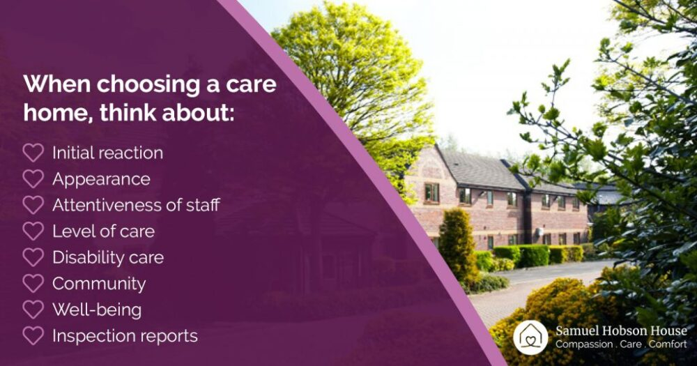 Mayfield House care home
